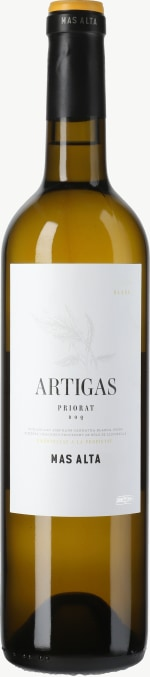 Artigas Blanco 2016