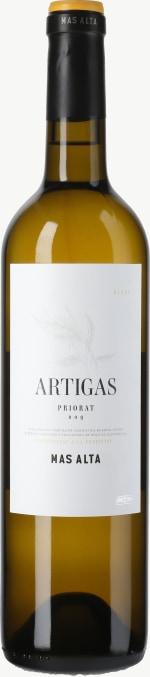 Artigas Blanco 2017