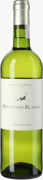 Malaga Mountain blanco 2015