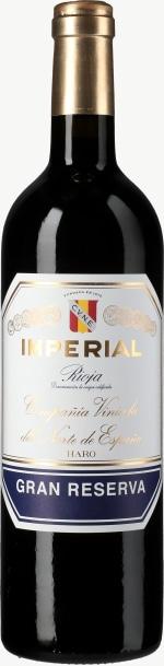 Imperial Gran Reserva 2011