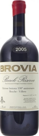 Barolo Riserva Rocche - Villero 150 Anniversario