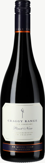 Te Muna Road Vineyards Pinot Noir 2015