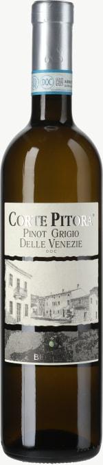 Pinot Grigio Veneto Selezione Corte Pitora 2017