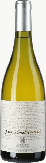 Chardonnay Passobianco (ehem. Guardiola)