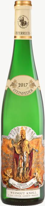 Grüner Veltliner Loibner Steinfeder 2018