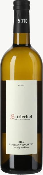 Sauvignon Blanc Ried Kapellenweingarten 2018