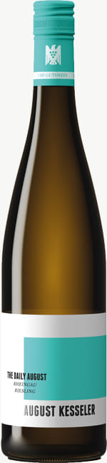 The Daily August Riesling VDP Gutswein trocken 2018