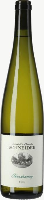 Chardonnay *** Spätlese trocken 2019