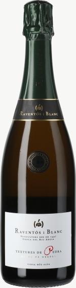 Raventos i Blanc Textures de Pedra (Cava) Flaschengärung 2013