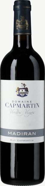 Madiran Vieilles Vignes 2015