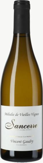 Sancerre Blanc Mélodie de Vieilles Vignes 2019
