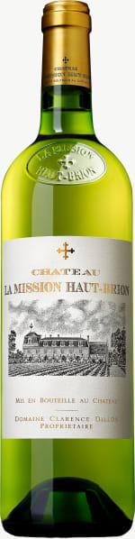 Chateau La Mission Haut Brion Blanc Cru Classe