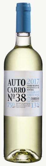 Autocarro No. 38 Vinho Branco