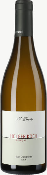 Chardonnay *** Selectionswein Großes Gewächs 2017
