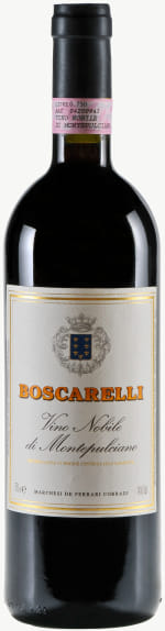 Vino Nobile di Montepulciano DOCG trocken 2016