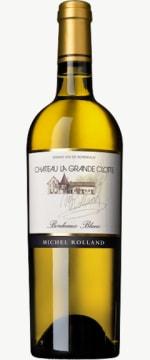 Chateau La Grande Clotte (AC Bordeaux blanc) 2014