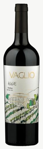 Malbec Valle de Uco Aggie