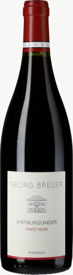 Spätburgunder - Pinot Noir 2016