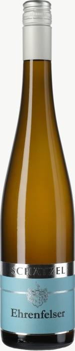 Ehrenfelser Nierstein Naturwein trocken 2017