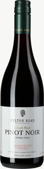 Pinot Noir Cornish Point 2016