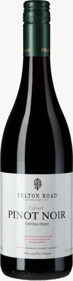 Pinot Noir Calvert 2015
