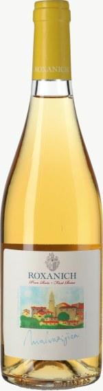 Malvazijica (Orange Wine)
