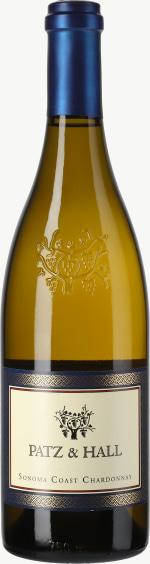 Sonoma Coast Chardonnay 2016