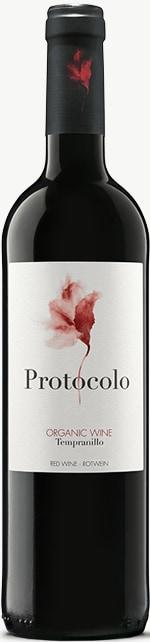 Protocolo Organic 2017