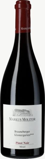 Pinot Noir Brauneberger Klostergarten *** 2015