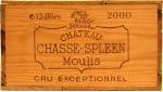 Chateau Chasse Spleen Cru Bourgeois