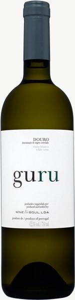 Pintas Douro White Guru 2017