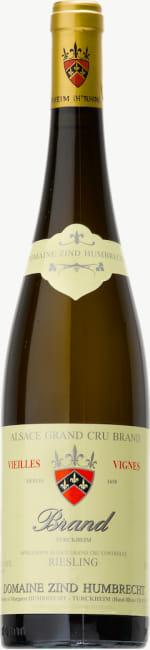 Riesling Brand Vieilles Vignes Grand Cru trocken
