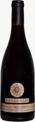 Beaujolais Fleurie Grille Midi 2015