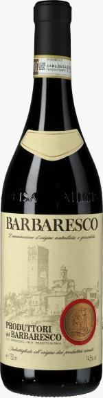 Barbaresco 2015