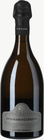 Franciacorta Cuvee Annamaria Clementi Riserva Flaschengärung 2010