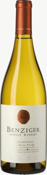 Chardonnay Sonoma 2017