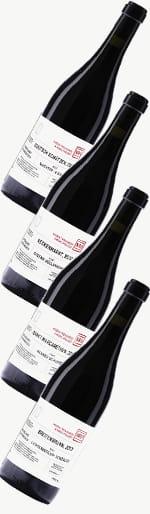 HT Weinpaket: Burgenland Blaufränkisch | 4*3 Fl. (12 Flaschen) 2017