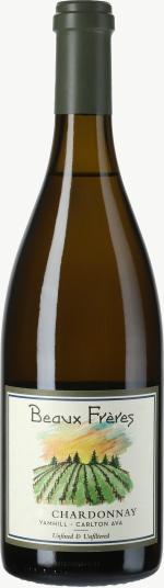 Chardonnay Yamhill - Carlton Ava 2015