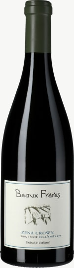 Pinot Noir Zena Crown 2016
