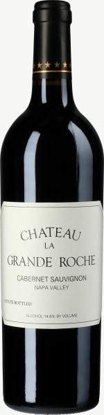 Chateau La Grande Roche 2015