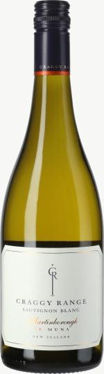 Te Muna Road Vineyards Sauvignon Blanc 2019