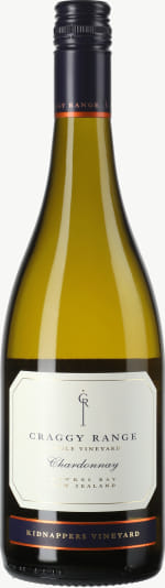 Kidnapper Vineyards Chardonnay