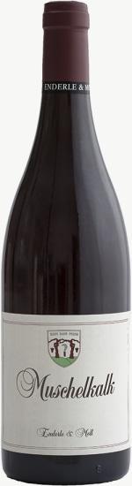 Pinot Noir Muschelkalk 2017