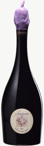 Sapience Oenotheque Premier Cru Extra Brut Flaschengärung
