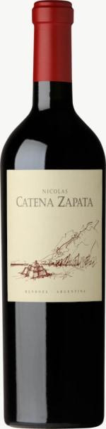 Nicolas Catena Zapata 2015