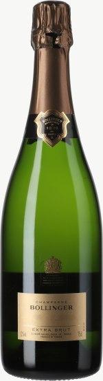 Champagne R.D. Flaschengärung 2004