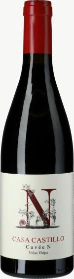 Cuvee N Old vines 2015
