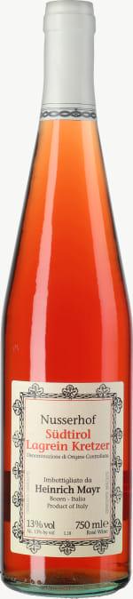 Lagrein Kretzer Rosé