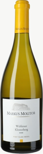 Pinot Blanc Wehlener Klosterberg *** trocken 2017