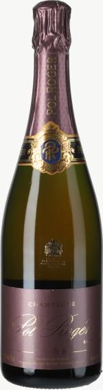 Champagne Rosé Vintage Flaschengärung 2009